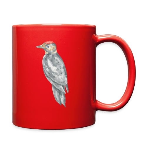 Bird - Full Color Mug