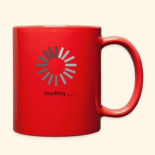 poster 1 loading - Full Color Mug