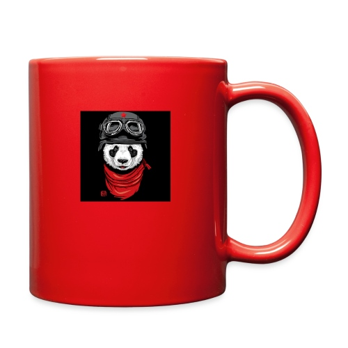 Panda - Full Color Mug