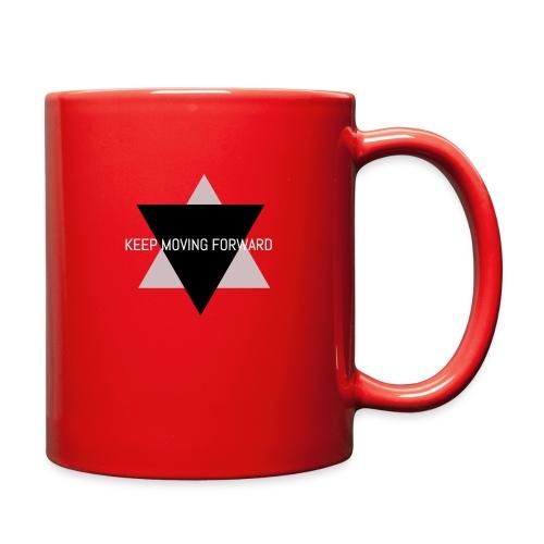 Keep Moving Forward - Full Color Mug