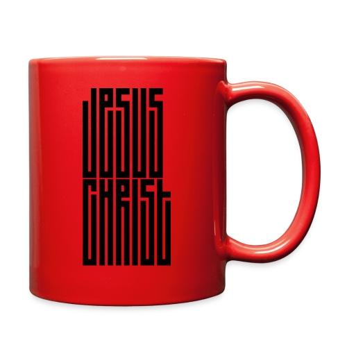 Jesus Christ - Full Color Mug