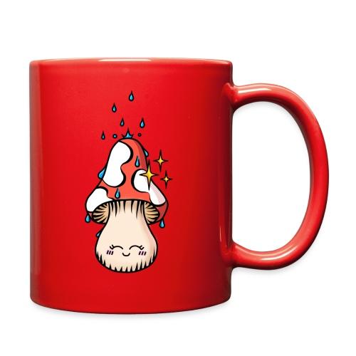 toadstool mushru - Full Color Mug