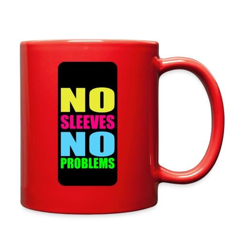 neonnosleevesiphone5 - Full Color Mug