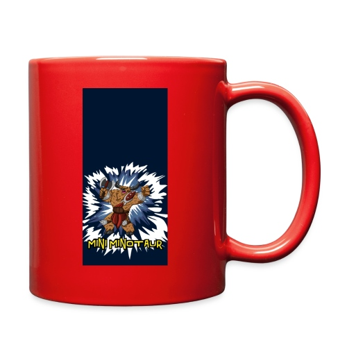 minotaur5 - Full Color Mug