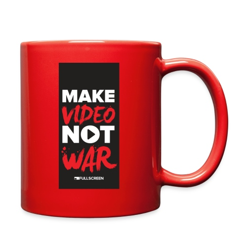 wariphone5 - Full Color Mug