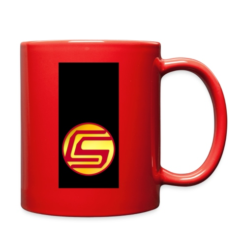 siphone5 - Full Color Mug