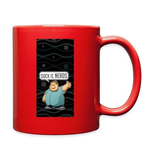nerdiphone5 - Full Color Mug