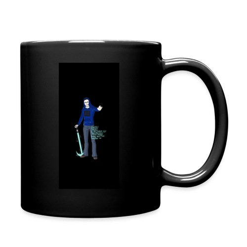 stuff i5 - Full Color Mug