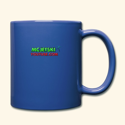 channel - Full Color Mug