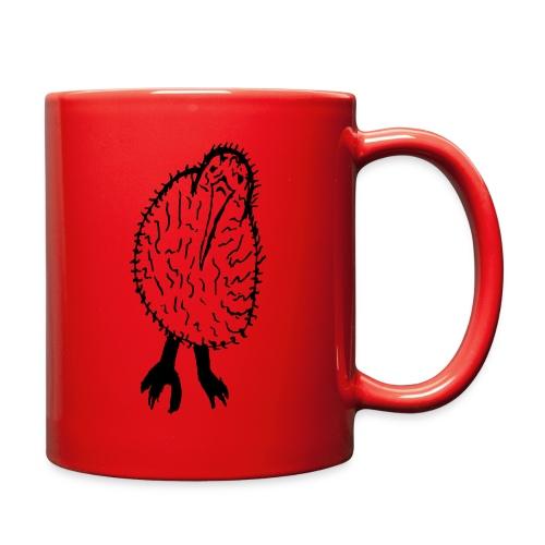 Stephen's hand drawn kiwi - Full Color Mug