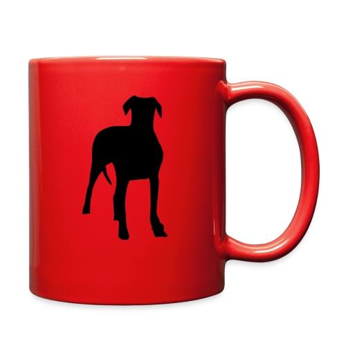 Man's Best Friend - Full Color Mug