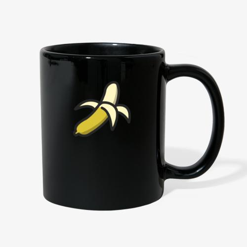 Banana Logo - Full Color Mug