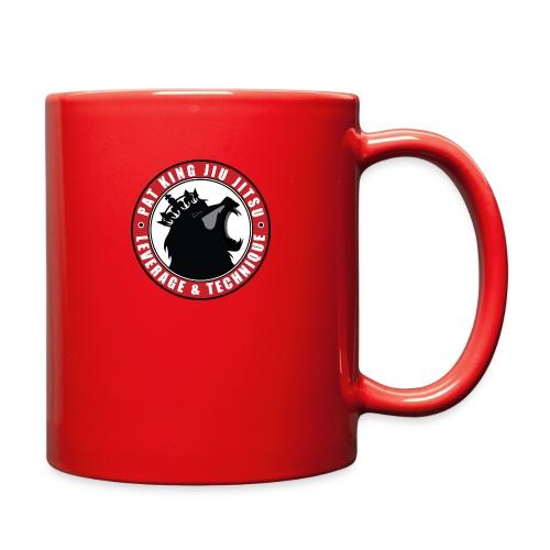 PK Merch grey22 - Full Color Mug