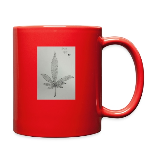 Happy 420 - Full Color Mug