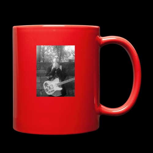 The Power of Prayer - Full Color Mug
