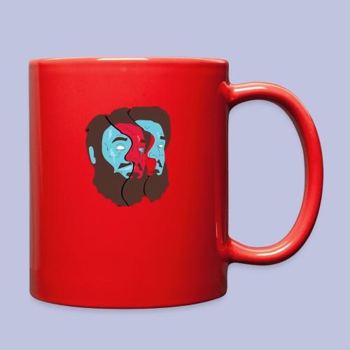 Spitting Image Head - Full Color Mug