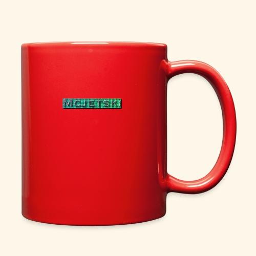 Channel - Full Color Mug