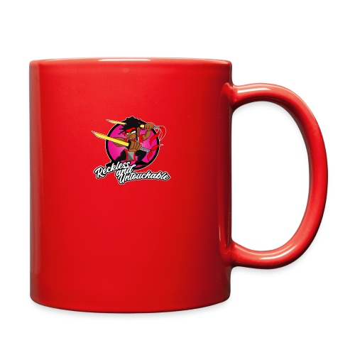 ru won 01 - Full Color Mug