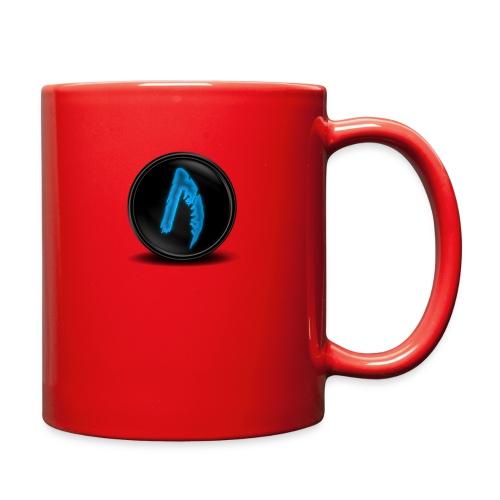 LBV Winger Merch - Full Color Mug