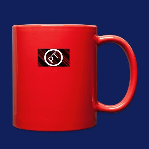 Pallavitube wear - Full Color Mug