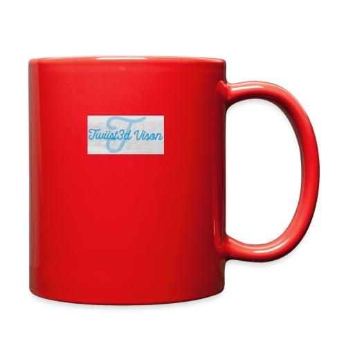 TwiiSt3D - Full Color Mug