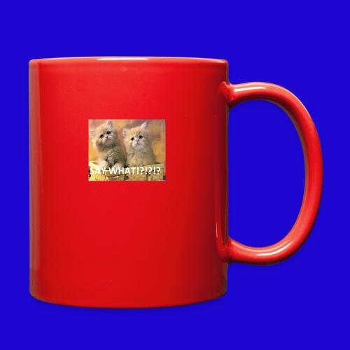 Cute Cats - Full Color Mug