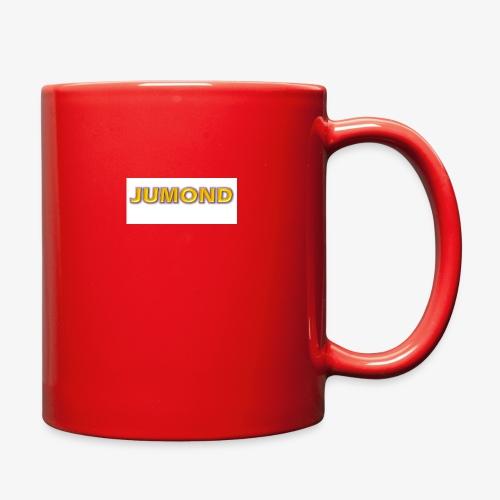 Jumond - Full Color Mug