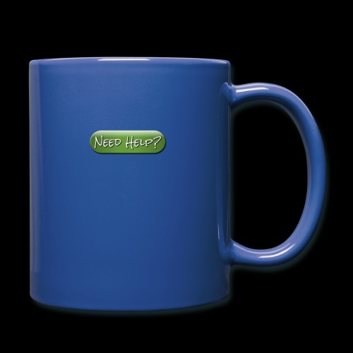 IMG 0448 - Full Color Mug
