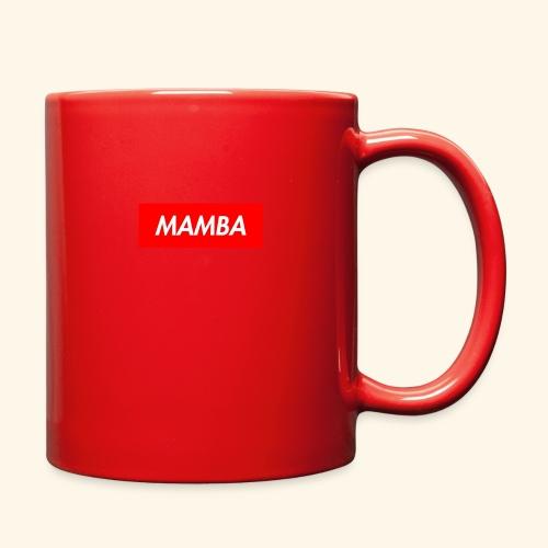 Supreme Mamba - Full Color Mug