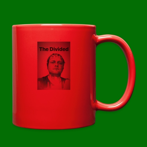 Nordy The Divided - Full Color Mug