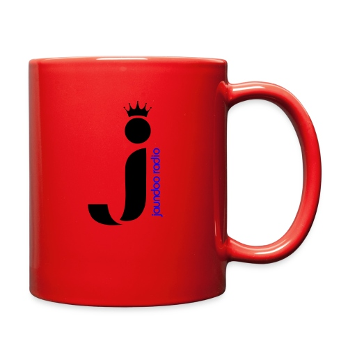 JAUNDOO RADIO - Full Color Mug