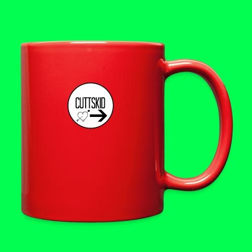original logo - Full Color Mug