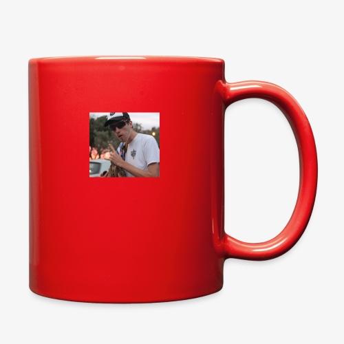 big man - Full Color Mug