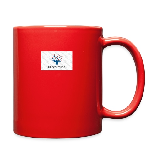 Charity Logo - Full Color Mug
