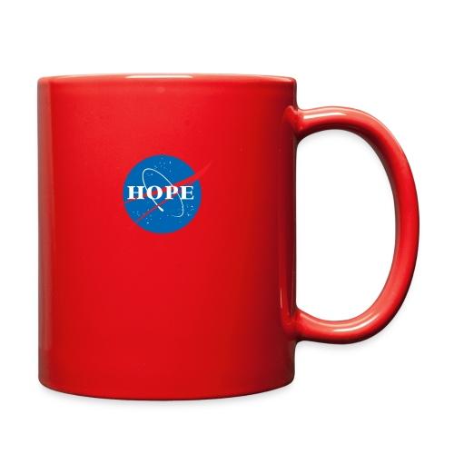 Hope (Nasa design) - Full Color Mug