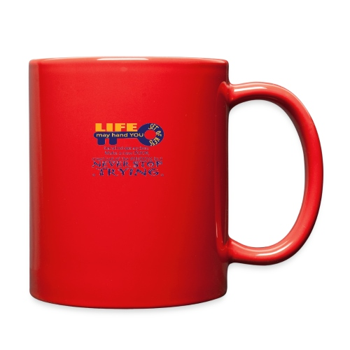 PJeans4 - Full Color Mug