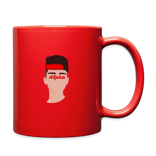 Alpha Mike - Full Color Mug