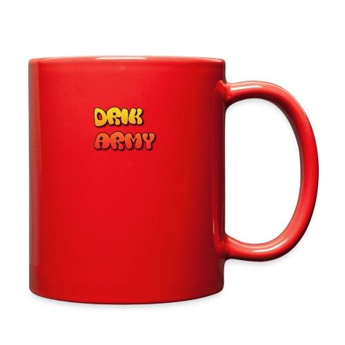 Drik Army T-Shirt - Full Color Mug