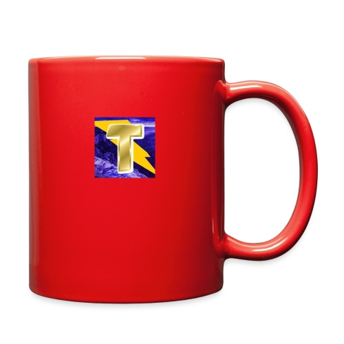 The Tarkanion Logo - Full Color Mug