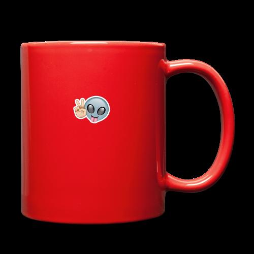 GRAVITNATORS - Full Color Mug