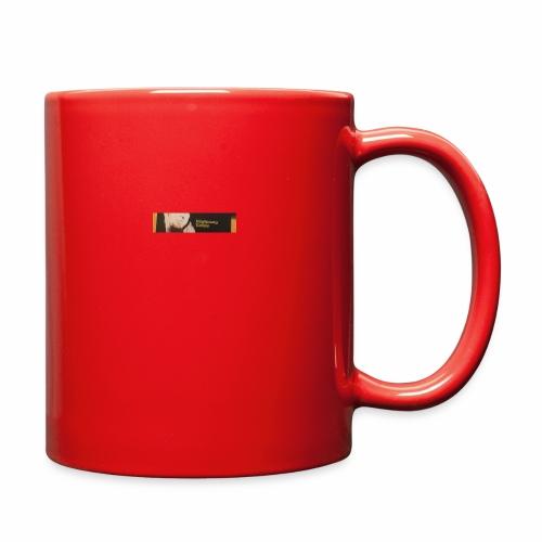 Mug Highway Tonic by Rikka Shai - Full Color Mug