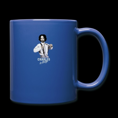 CHARLEY IN CHARGE - Full Color Mug