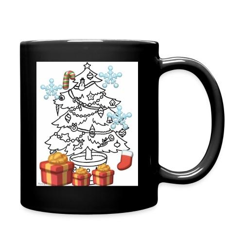 Christmas is here!! - Full Color Mug