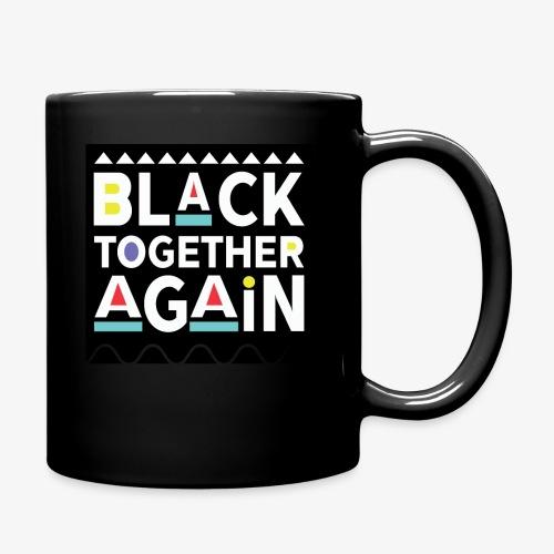 Black Together Again - Full Color Mug