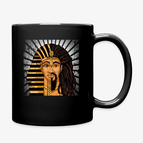 Pharaoh Egypt Love - Full Color Mug