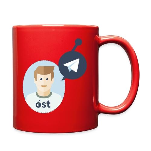 the Glen - Full Color Mug