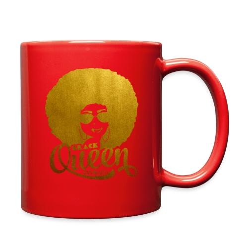 Black Queen - Full Color Mug