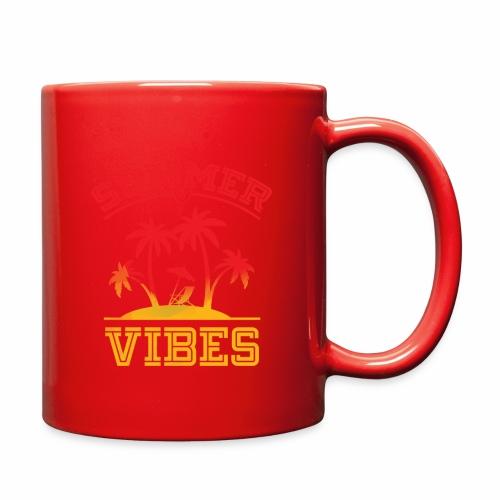 Summer Vibes - Full Color Mug