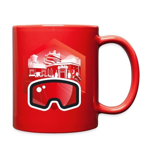 HiveFest V - Full Color Mug