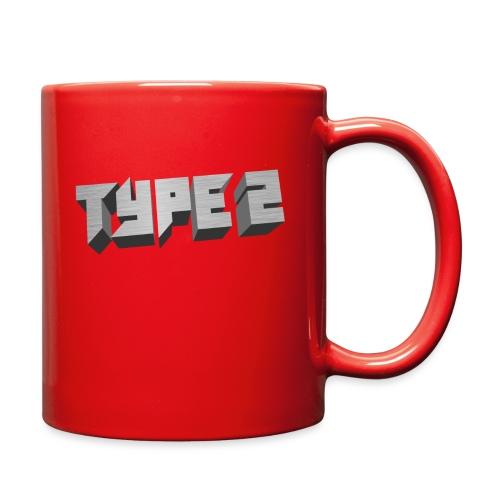 Type 2 - Full Color Mug